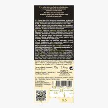 Opalys bar, white chocolate 33 % Valrhona