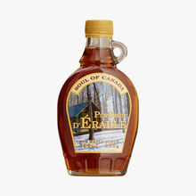Pure maple syrup Soul of Canada