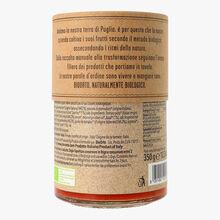 Sauce tomate au basilic biologique Bio Orto