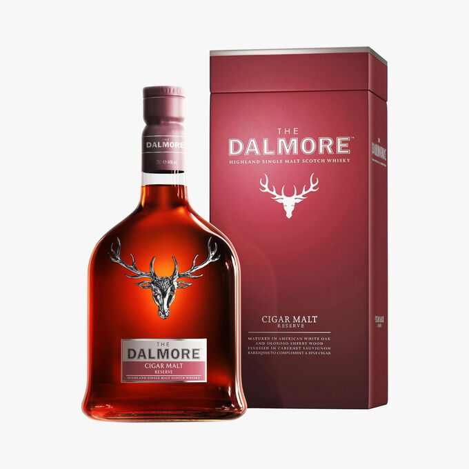 The Dalmore Cigar Malt Reserve Whisky Dalmore