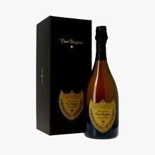 Champagne Dom Pérignon, Vintage 2010, coffret Dom Pérignon