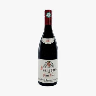 Domaine Matrot, Pinot Noir, 2014 Domaine Matrot