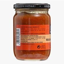 Sauce Rougail marmite Le Coq Noir