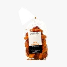 Les sablés aux noix La Grande Épicerie de Paris