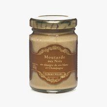 Moutarde aux noix Albert Ménès