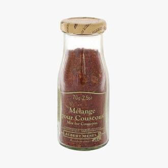Mélange pour couscous Albert Ménès
