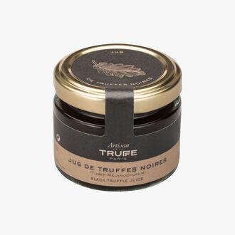 Black truffle juice Artisan de la truffe
