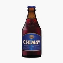 Bière Chimay bleue Chimay