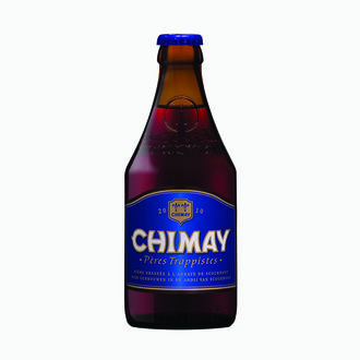 Bière Chimay bleue Chimay