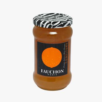 Confiture d'oranges amères Fauchon