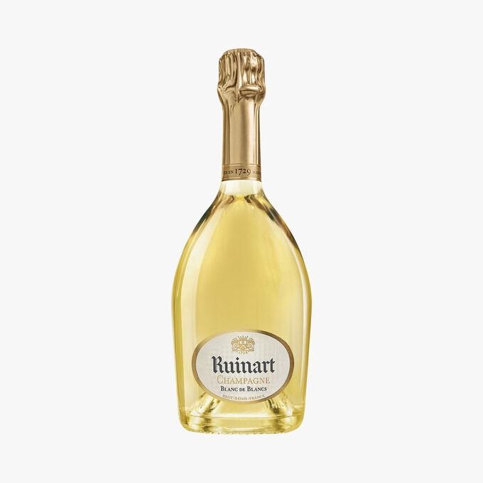 Champagne Ruinart Blanc de Blancs Ruinart