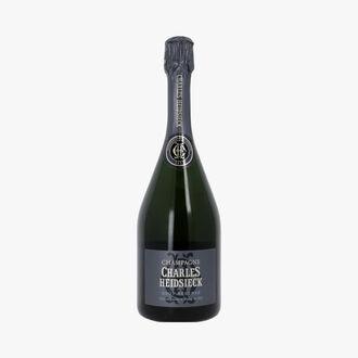 Champagne Charles Heidsieck Brut Réserve Charles Heidsieck