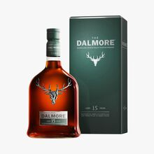 Whisky The Dalmore 15 ans The Dalmore