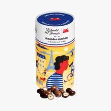 Petits-beurre nappés de chocolat noir Le Chocolat des Français