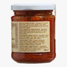 Sauce tomate à l'Amatriciana La Favorita