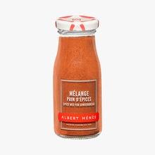 Ginger spice mix Albert Ménès