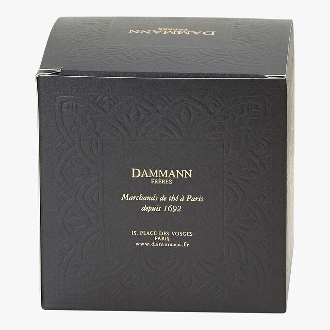 Jasmine Green Tea - Box of 25 teabags Dammann Frères