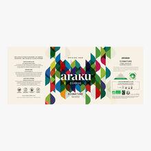 Café en grains Signature, origine Inde Araku