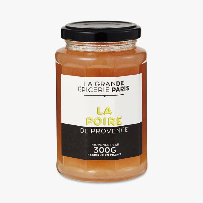 Préparation de fruits Poire de Provence La Grande Épicerie de Paris