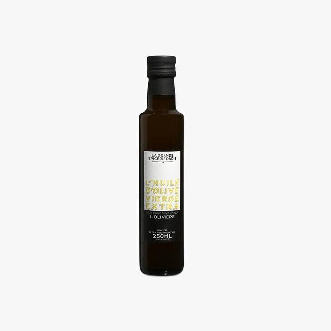 Olivière extra virgin olive oil La Grande Épicerie de Paris