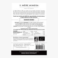 Granola Maman Bobo Coco et bananes La Mère Mimosa