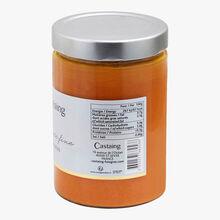 Purée fine carottes Castaing