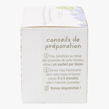 Rosemary infusion - 20 teabags La Tisane du Guide
