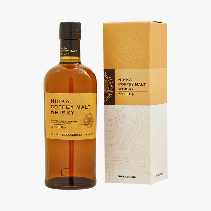 Nikka Coffey Malt Whisky Nikka