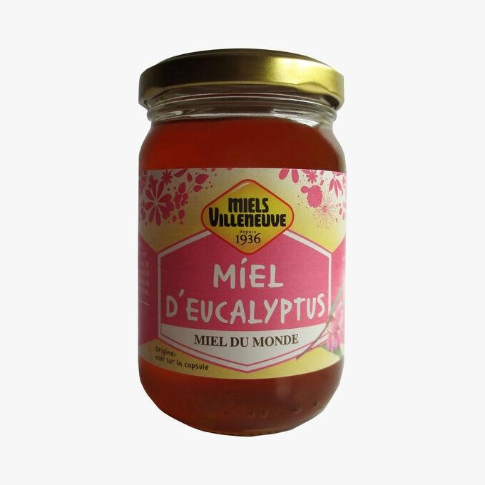 Miel d'Eucalyptus Culture Miel