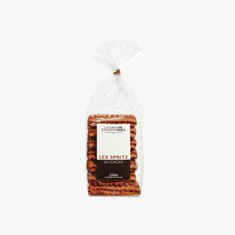 Les spritz au cacao La Grande Épicerie de Paris