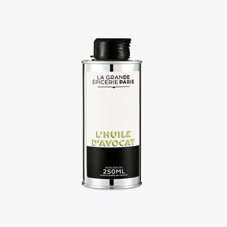 Avocado oil La Grande Épicerie de Paris