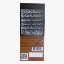 Tablette Caramélia, chocolat au lait 36% aux perles craquantes Valrhona