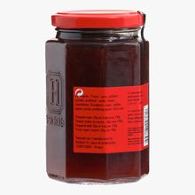 Strawberry extra jam Hediard