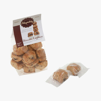 Ceglie dry biscuits Agrinitaly