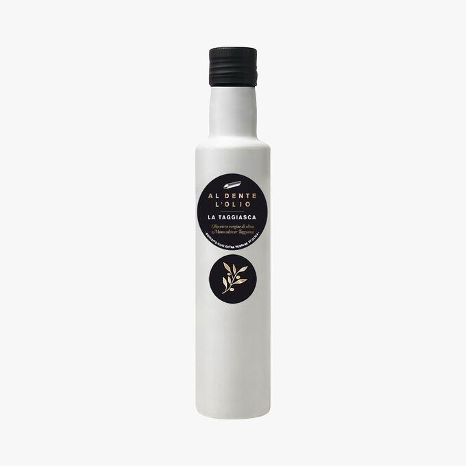 Extra virgin olive oil, La Taggiasca AL DENTE LA SALSA