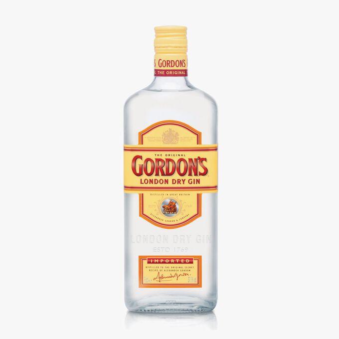 Gin Gordon's Gordon's