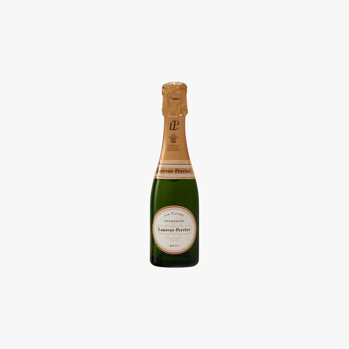 Quarter-Bottle of Laurent Perrier Champagne Laurent Perrier