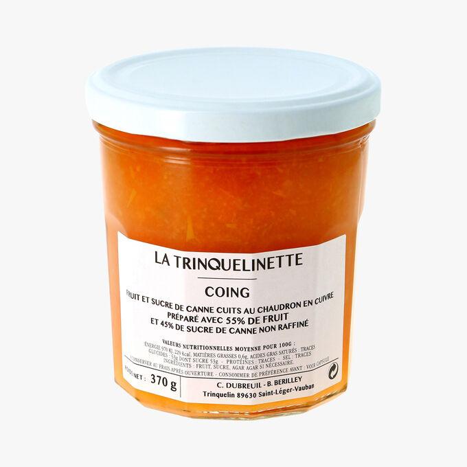 Coing La Trinquelinette