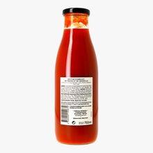 Le nectar abricot, fraise et groseille de France La Grande Épicerie de Paris