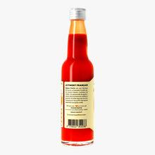 Hot sauce sirocco fumée - Force 7/12 Le piment Français
