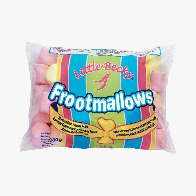 Marshmallow fruits Little Becky