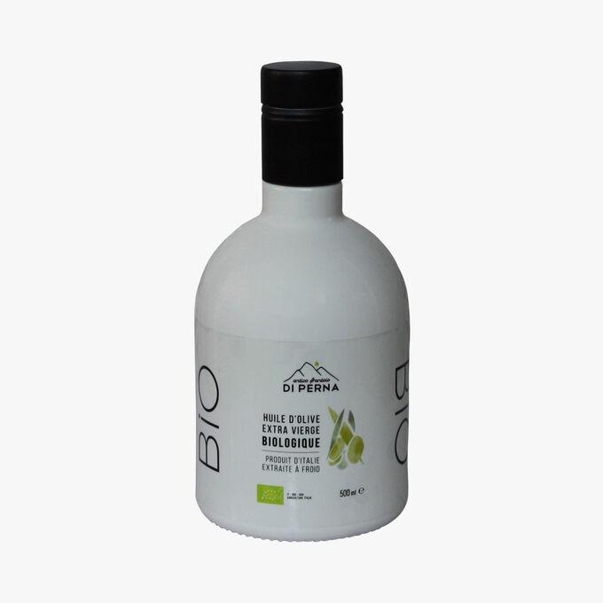 Huile d'olive extra vierge biologique Antico Frantoio di Perna