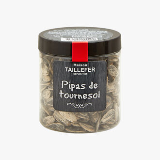 "Sunflower seed ""pipas"" Maison Taillefer"