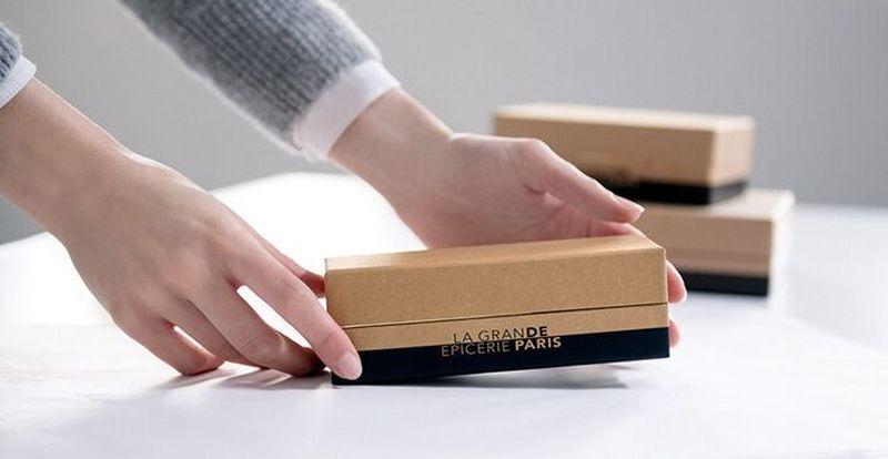 Nos services à La Grande Epicerie de Paris