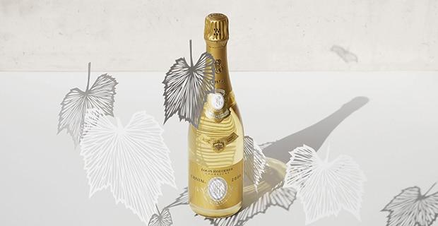 lancement champagne louis roderer