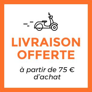 livraison offerte La Grande Epicerie de Paris