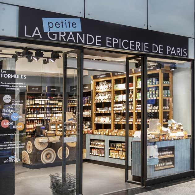 Magasin St Lazare
