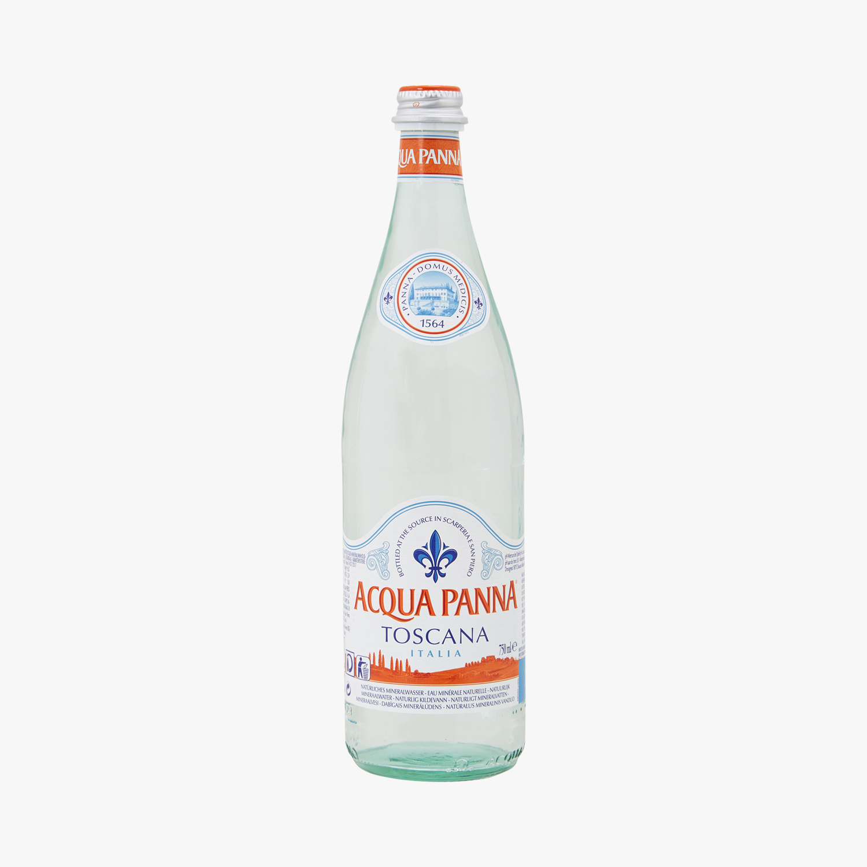 d5bb2e58c9 Natural mineral water - Acqua Panna Toscana