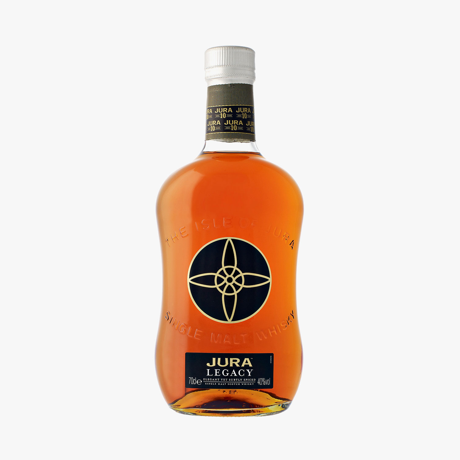 Jura Legacy 10-Year-Old Whisky, , hi-res