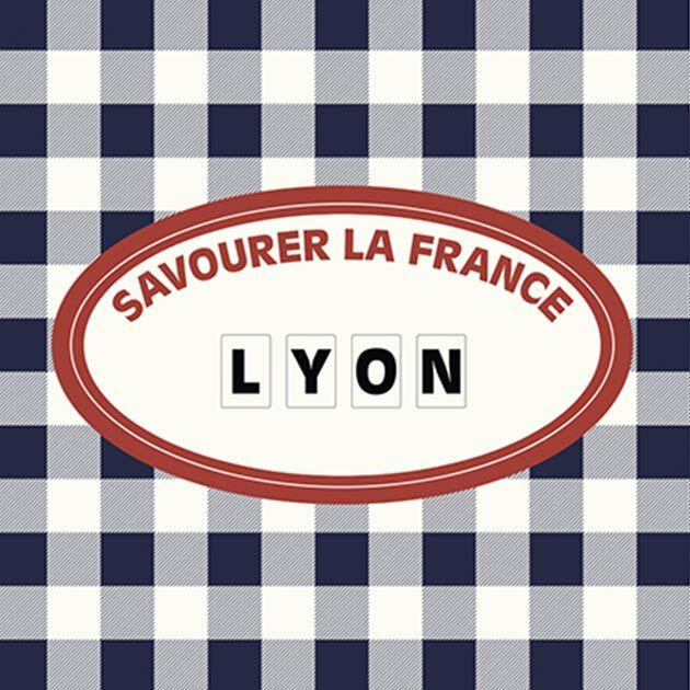 savourer la France